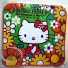 Japan Sanrio HELLO KITTY Baby Kid Hand Towel bathroom kids ladies