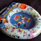 Disney Mickey Mouse Baby Padded Potty Toilet Training Seat BLUE