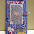 Sanrio Hello Kitty Iphone CELL PHONE SCREEN PROTECTOR STICKER skin