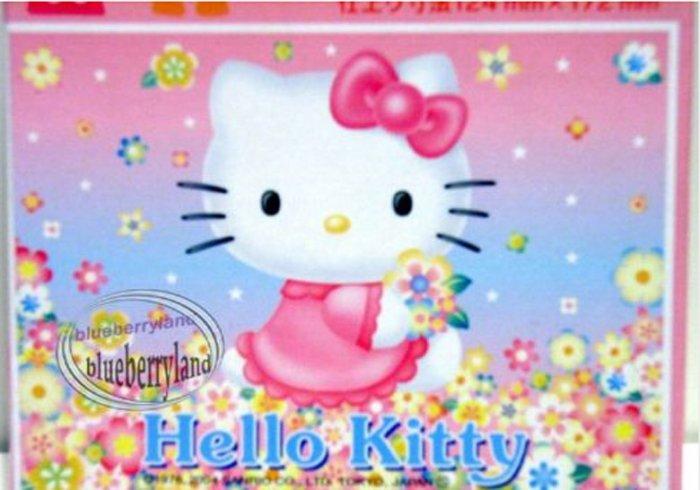 Sanrio Hello Kitty 60 PCS Jigsaw Puzzle games TOY Japan