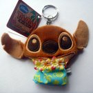 Disney STITCH's Friend Plush Key Ring charm charms
