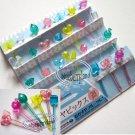 Party supply Bento Obento accessories 24 Pcs Food Picks kids A