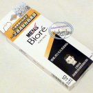 Men's Bioré Pore Pack Cleansing Strip for Blackhead & Acne