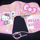 Sanrio Hello Kitty Neck Pillow Travel Trip accessories