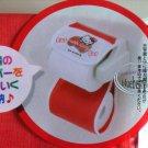 Japan Sanrio Hello Kitty Tissue Roll Cover Holder bathroom