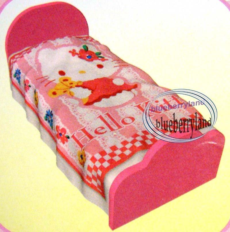 Sanrio Hello Kitty Blanket 130 x 160cm for girls ladies women  bedding