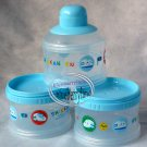 Sanrio Shinkansen Baby Milk Powder Dispenser Container