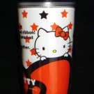 Japan imported Sanrio HELLO KITTY Tumbler Mug Cup car Drinkware girls ladies