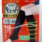 Japan Ladies Women Size S – M Open Toe Compression Socks 1 pair