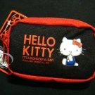 Sanrio HELLO KITTY iphone Digital Camera Cosmetic make-up purse bag handbag case