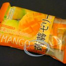 Yukiguni-aguri MANGO Flavor Konnyaku Jelly 2 packs Sweet snack health ladies kid