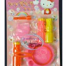 Sanrio HELLO KITTY BUBBLE Toys child Toy Girls kids outdoor