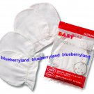 Japan Anti Bacterial Cotton Baby Mitten 2 Pairs Set