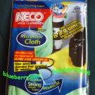 Microfiber cloth Towel set Camera Cleaning cloths 40 x 40 cm glasses computer DC