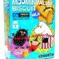 Japan Moominvalley Moomin Milk Biscuits snack sweet kids