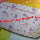 Japan Sanrio Little Twin Stars Laundry Bra Underwear Net Care Wash Bag ladies Delicate Lingerie