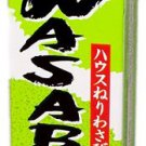 Japan House Japanese Horseradish WASABI in tube food paste sauce seasoning 43g