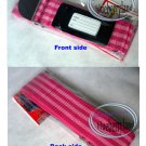 Japan Imported Adjustable Travel Luggage Strap Baggage Belt with Metal Buckle