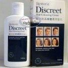 Restoria Discreet Hair Colouring Cream 150ml