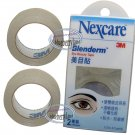 3M Nexcare Blenderm Double Eyelid Eye Beauty Tape 2 Roll