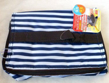 Lunch Box Thermal Cooler Bag Food Container school lunchbox BAGS kitchen Kit Blue