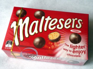 Maltesers Milk Chocolate sweet snacks women girls ladies