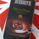 Hershey's Globe Special Dark Chocolate 65% cacao 50g sweets choco