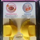 Japan Silicone Handy Clips Heat Insulated Grips kitchen cooking