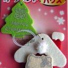 Sanrio HELLO KITTY Christmas Tree Decoration felt Ornament set