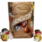 Lindt Lindor Milk White 60% Dark Chocolate Truffles Assorted Chocolate Balls snack sweets