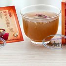 Chinese Taxillus Herb and Longan Aril Tea 8 sachets instant drink 位元堂桑寄生桂圓茶