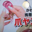 Nail File Handy Manicure Pedicure Tool set beauty care