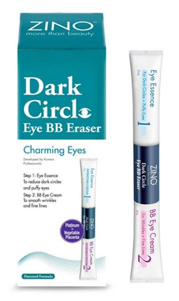 ZINO Dark Circle Eye BB Eraser (7ml + 5 ml) eye skin care