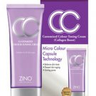 ZINO Customized Colour Toning Collagen Boost CC Cream 30ml skin care