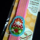 Japan Bento DOLL Lunch box Strap Belt bento accessories