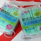 300 pcs Oral Dental pick Tooth Picks Oral Care toothpicks