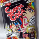 Japan Nobel Super COLA Candy Candy sweets candies kid snack