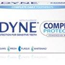 Sensodyne Enamel Complete Protection Sensitive Toothpaste 100g