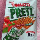 JAPAN Glico Pretz Tomato flavor Biscuit Sticks kids