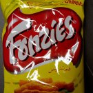 Fonzies Cheese Flavour Corn Chips Crispy Fried Snack 70g TV movies party snacks pack