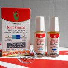 Nail Care Mavala Nail Shield for strengthening & Protecting Fragile nails 2 x 10ml