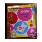 Japan Sakuma Drops Moomin Fruits Yogurt Candy Can sweets Candies snack kids MY2