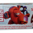 Zaini Disney Pixar BIG HERO 6 Chocolate Surprise 3 Eggs With Toy Figure Inside choco ladies kid