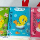 20 Packs Looney Tunes Tweety Tissue Paper hankies woman home