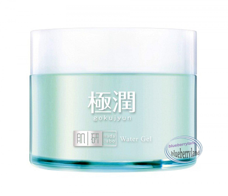 Japan Hada Labo Super Hyaluronic Acid Water Gel 50g