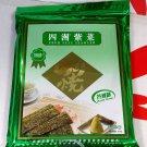 Four Seas Seaweed Snack Sushi Nori Grilled snacks kids ladies treats Wasabi flavor 50 Packs