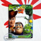 Disney Toy Story Buzz Woody Passport Holder cover travel accessories Girls Q5
