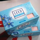Leed Beauty Puff 360 pads sheets cosmetic makeup cotton
