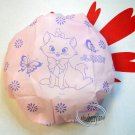Disney Marie Shower Cap for Children Adult bathroom ladies girl kids cat