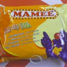Mamee Chicken Flavor Noodle 60g snack lots of 5 packets boys girls women